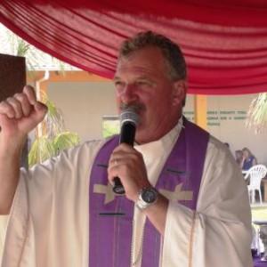 Padre Pedro Paulo Wiggers